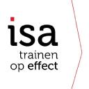 ISA training & coaching B.V. logo