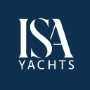 Isa Yachts logo icon