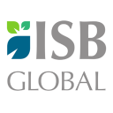 Isb Global logo icon