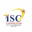 Isc Consulting Group logo icon