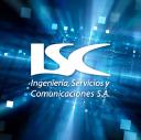 ISC S.A. logo