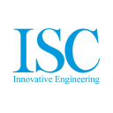 ISC Consulting Engineers A/S logo