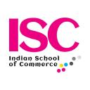 ISC Indian School of Commerce logo