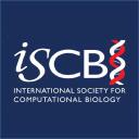 Iscb logo icon