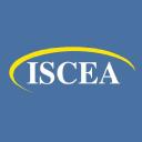 Iscea logo icon