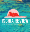 Ischia Review logo icon