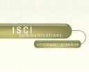 Isci Communications logo icon