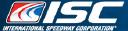 International Speedway Corporation logo icon
