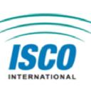 Isco logo icon