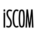Iscom logo icon