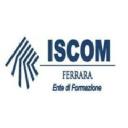 ISCOM Ferrara, Ente di Formazione logo