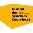 Iscpif logo icon