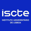 Iscte   Instituto Universitário De Lisboa logo icon