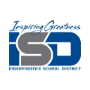 Independence School District logo icon