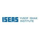 Iseas Yusof Ishak Institute logo icon