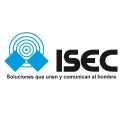 ISEC S.A. logo