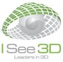 ISee3D Inc logo