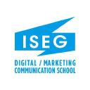 Iseg Group logo icon