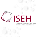 ISEH - Society for Hematology and Stem Cells logo