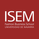 ISEM Fashion Business School logo