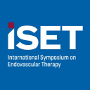 ISET - The International Symposium on Endovascular Therapy logo