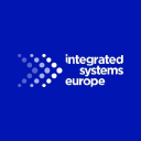 Integrated Systems Europe logo icon