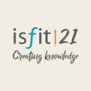 ISFiT (The International Student Festival in Trondheim) logo