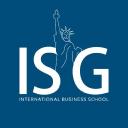 Isg logo icon