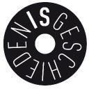 Is Geschiedenis logo icon