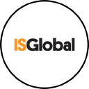 Isglobal logo icon