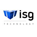 ISG Technology Inc logo