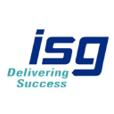 ISG Transportation Inc. logo