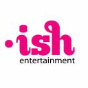 Ish logo icon