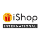 Ishopinternational logo icon
