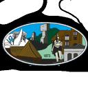 Ishpeming Playground logo icon