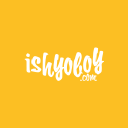 Ish Yo Boy logo icon