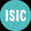 ISIC Romania logo