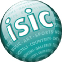 Isic Colombia logo icon