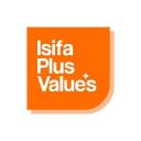 Isifa Plus Values logo icon