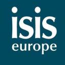 ISIS Europe, Brussels logo