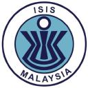 Isis logo icon