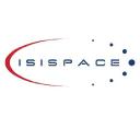 Isi Space logo icon
