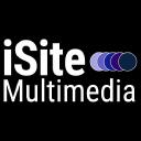 I Site Multimedia logo icon