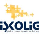 İşkolig logo icon