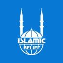 Islamic Relief Uk logo icon