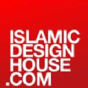 Islamic Design House logo icon