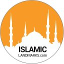 Islamic Landmarks logo icon