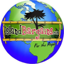 Island Bargains logo icon