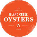 Island Creek Oysters logo icon