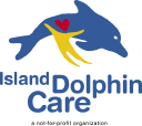 Island Dolphin Care logo icon